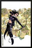 Young Avengers Presents No.6 Cover: Hawkeye Posters by Jim Cheung