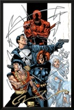Marvel Spotlight: Marvel Knights 10th Anniversary Cover: Daredevil Posters by Joe Quesada
