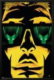 Secret Invasion: Front Line No.2 Cover: Marvel Universe Prints by Juan Doe