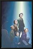 Guardians No.2 Cover: Guardians Posters by Casey Jones