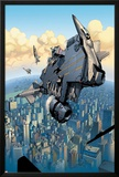 Secret Invasion No.1: Marvel Universe Posters by Leinil Francis Yu