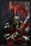 Skaar: Son Of Hulk Presents - Savage World Of Sakaar No.1 Cover: Skaar Prints by Ron Garney