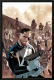 Dark Reign: New Nation No.1 Cover: Nick Fury Posters by Daniel Acuna