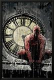 Daredevil No.62 Cover: Daredevil Posters by Alex Maleev