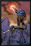 Thanos No.9 Cover: Thanos Posters by Keith Giffen