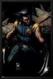 Ultimate Origins No.1 Cover: Wolverine Prints