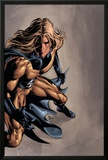 Dark Avengers No.13 Cover: Sentry Photo by Mike Deodato