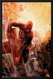 Daredevil No.83 Cover: Daredevil Posters by Michael Lark