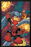 Amazing Spider-Man No.528 Cover: Spider-Ham Posters by Mike Wieringo