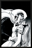 Stokers Dracula No.3 Cover: Dracula Posters by Dick Giordano