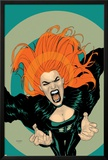 X-Factor No.5 Cover: Siryn Prints by Ryan Sook