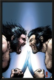 Wolverine No.12 Cover: Wolverine Posters by Darick Robertson