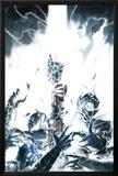 Secret Invasion: Thor No.1 Cover: Thor Prints by Gabriele DellOtto