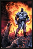 Thanos No.11 Cover: Thanos Poster by Keith Giffen