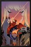 Spider-Man: The Clone Saga No.3 Cover: Spider-Man Prints by Kalman Andrasofszky