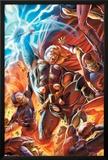Secret Invasion: Thor No.2 Cover: Thor Prints by Doug Braithwaite