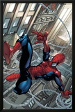 Marvel Adventures Spider-Man No.52 Cover: Spider-Man Print by Carlos Ferriera
