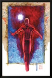 Daredevil No.500: Daredevil Prints by David Mack