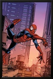 Marvel Adventures Spider-Man No.37 Cover: Spider-Man Posters by Sean Murphy