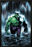 Incredible Hulk No.77 Cover: Hulk Prints by Lee Weeks