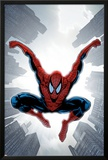 The Amazing Spider-Man No.552 Cover: Spider-Man Prints by Phil Jimenez