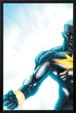 Captain Marvel No.24 Cover: Captain Marvel Prints by Chris Cross