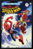 The Amazing Spider-Man No.2 Cover: Spider-Man Fighting Posters
