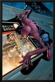 Spider-Man Unlimited No.7 Cover: Spider-Man Print by Scott Damion