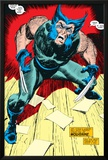 Wolverine No.1 Cover: Wolverine Posters by John Buscema