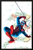 Marvel Holiday Special 1 Cover: Spider-Man Posters