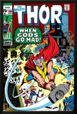 Thor No.180 Cover: Thor Posters by Neal Adams