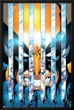 Exiles No.3 Cover: Wolverine Prints by Mike McKone