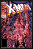 Uncanny X-Men No.205 Cover: Wolverine Poster by Barry Windsor-Smith