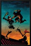 Logan No.3 Cover: Wolverine Posters by Eduardo Risso