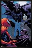 Marvel Adventures Spider-Man No.47 Cover: Spider-Man Prints by Sanford Greene