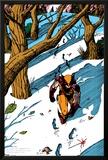 Classic X-Men No.23: Wolverine Photo by John Bolton