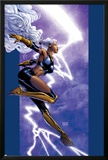 Ultimate X-Men No.42 Cover: Storm Poster by David Finch