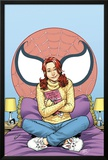 Spider-Man Loves Mary Jane Season 2 No.5 Cover Posters by Terry Moore