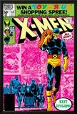 Uncanny X-Men No.138 Cover: Cyclops and X-Men Prints by John Byrne