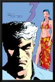 Classic X-Men No.19 Cover: Magneto Prints by John Bolton