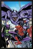 Marvel Adventures Spider-Man No.47 Cover: Spider-Man Posters by Sanford Greene