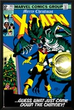 X-Men No.143 Cover: Shadowcat Prints by Terry Austin