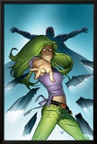 Ultimate X-Men No.61 Cover: Polaris Poster by Stuart Immonen