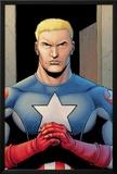 Ultimate Avengers 3 No.1: Captain America Prints by Steve Dillon