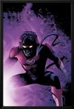 Nightcrawler No.4 Cover: Nightcrawler Posters by Greg Land