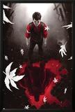 X-Men: Magneto Testament No.1 Cover: Magneto Print