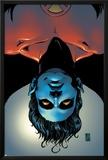 Nightcrawler No.11 Cover: Nightcrawler Posters by Darick Robertson