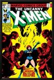Uncanny X-Men No.134 Cover: Grey Photo by John Byrne