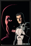 Punisher: War Zone No.3 Cover: Gnucci and Ma Poster by Steve Dillon