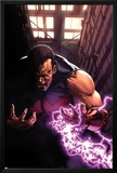 New Avengers Annual No.1: Wonder Man Screaming with Energy Prints by Gabriele DellOtto